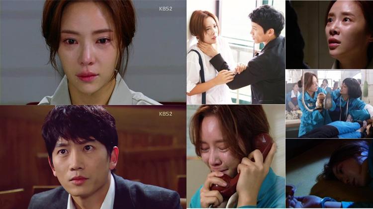 韓国ドラマ秘密