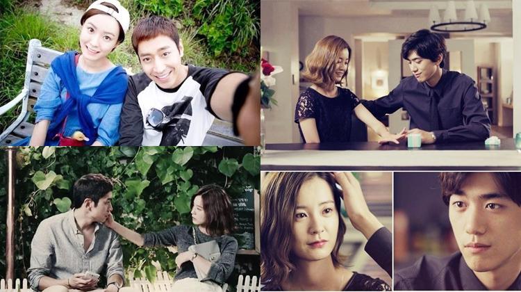 韓国ドラマ恋愛の発見