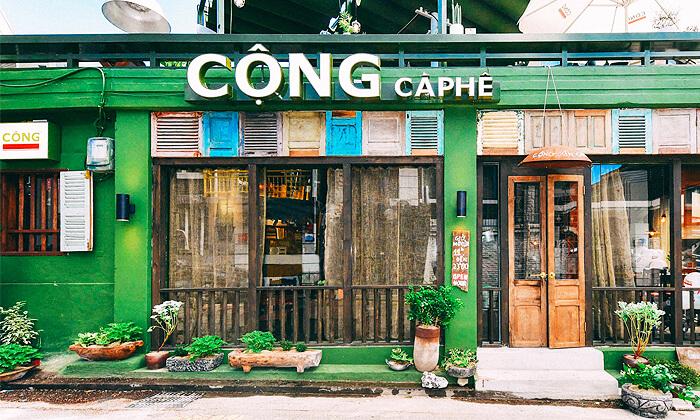 コンカフェ韓国