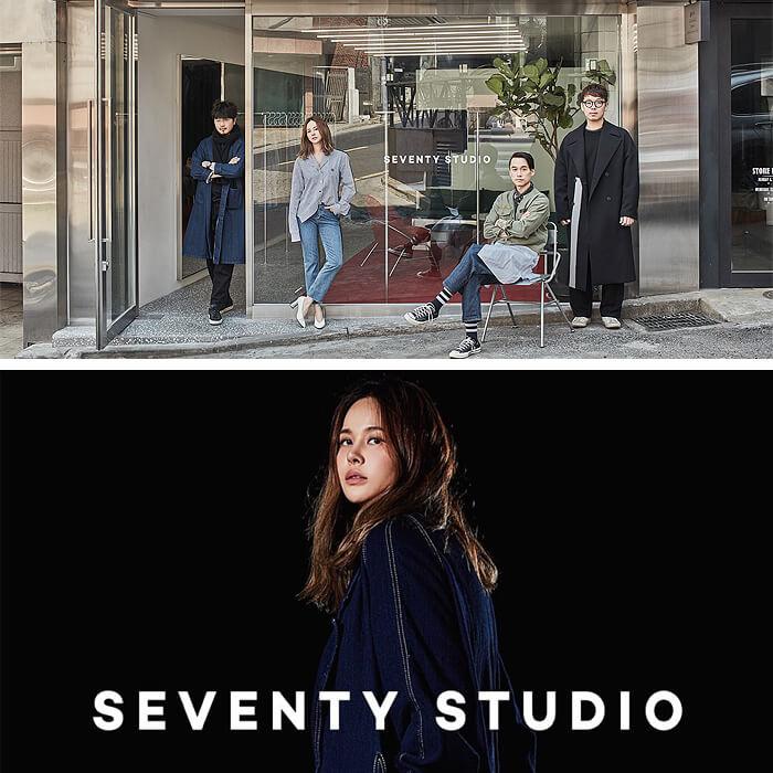 IVY SEVENTY STUDIO