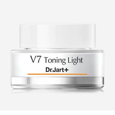 ドクタージャルトV7トーニングライト