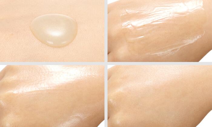 ネイチャーリパブリックジンセン化粧水