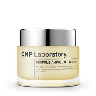 CNP,proplis ampule oil in cream