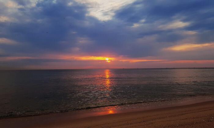 ホテルデルーナ海